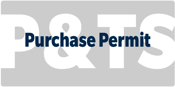 Purchase Parking Permits